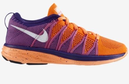 Nike Flyknit Lunar2 Women's Running Shoe $150
