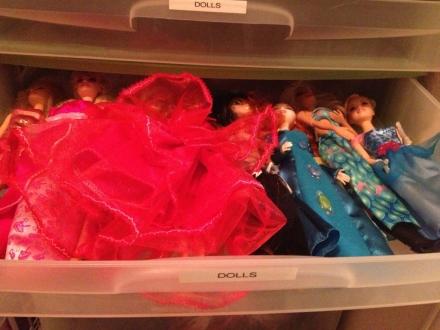 barbie organization